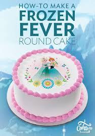 29 frozen cakes cupcakes images frozen