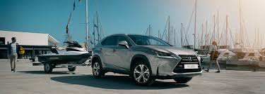 lexus nx blue used lexus nx for sale from lexus approved pre owned