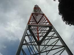 Famosos Torre Autoportante Triangular Modular - AEV 0,5m² #ND15