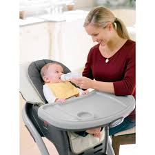 Chicco Polly Magic High Chair Better High Chair Graco Blossom 4 In 1 Review