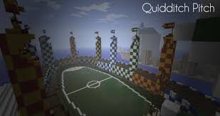 Harry Potter Adventure Map Pottercraft The Wizarding World Of Harry Potter In Minecraft