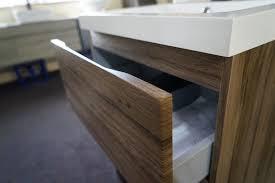 bogetta 600mm walnut oak pvc thermal foil timber wood grain