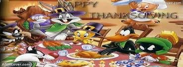 looney tunes thanksgiving cover festival collections