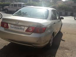 used honda city zx exi 1225318