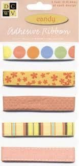 self adhesive ribbon dcwv self adhesive ribbon packs