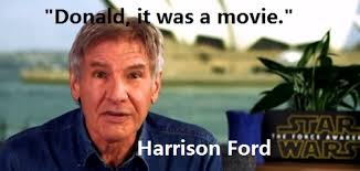 Air Force One Meme - harrison ford mocks donald trump love for air force one lybio net