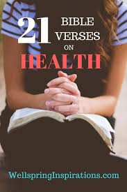 bible sickness archives wellspring inspirations