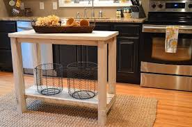 rustic reclaimed wood kitchen island table hometalk