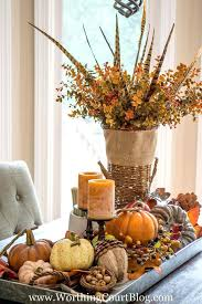 fall table arrangements fall table arrangements gruzoperevozku