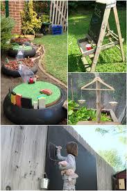 Diy Backyard Ideas Collection In Easy Diy Backyard Ideas Diy Backyard Ideas For