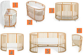 Stokke Mini Crib Stokke Sleep System Grows With Your Child From Birth To Age 10 And