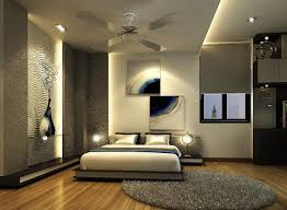 bedroom beautiful grey brown wood glass luxury design small room