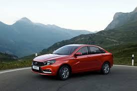 marktanteil lexus usa lada kann auch anders der neue vesta u2013 die testfahrer