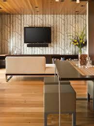wood wallpaper houzz