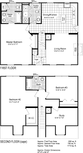 cape cod home floor plans cape cod floorplans modular home plans ranch cape cod two