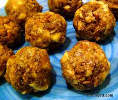 raw snack bites recipe lovingfit com