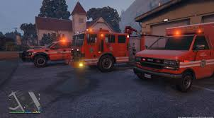 Ford Raptor Fire Truck - updated 4k los santos fire department brush truck search