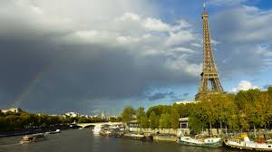 the eiffel tower is now the loveliest electrical generator in the