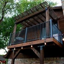 Attached Pergola Kits by Patio Pergola Featuring The Post Base Kit Post To Beam Bolt
