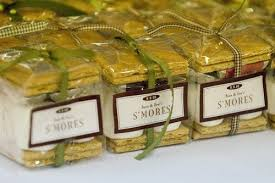 smores wedding favors diy projects s mores favor kits