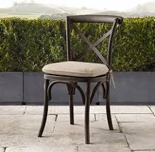 Restoration Hardware Bistro Table Louis Bistro Tables Volarios Pinterest Restorationhardware