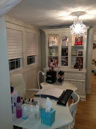 169 best nail room salon images on pinterest pedicure station