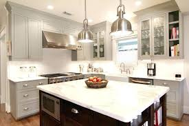 light for kitchen island pendant lights island height size of island pendant