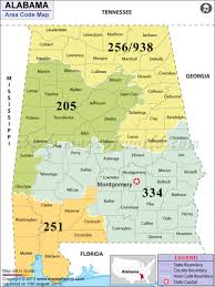 Zip Code Map San Francisco by Alabama Area Codes Map Of Alabama Area Codes