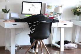 Langer Schreibtisch Vom Schreibtisch Zum Eigenen Büro Ocjay