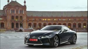 lexus lc fuel economy lexus lc 500 year 2018 car reviews youtube