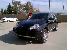 porsche modified 2004 porsche cayenne turbo rennlist porsche discussion forums