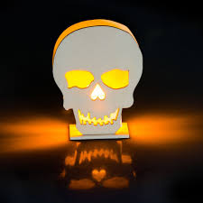 michaels halloween stuff scary led skull 5 michaels halloween decorations 2017