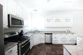how should kitchen cabinets be organized how to organize kitchen cabinets labeled containers kitchen cabinet