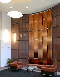 moz metal weave wall moz designs inc materials and finishes
