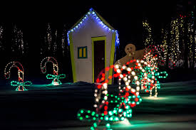 christmas light times prices illumination light show