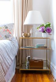 How To Organize Nightstand How To Organize Absolutely Everything In Your Itty Bitty Space