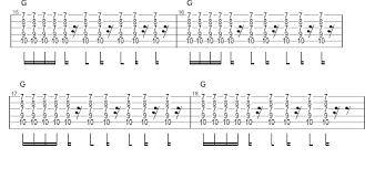 Top Bar Songs The Wall Guitar Tutor Online