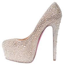 stylish christian louboutin flat shoes black for women online sale