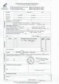 prot e si e auto protesi oculari modulistica e convenzioni gruppo protesico italiano