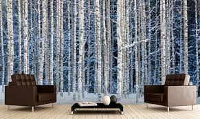 forest wall murals tree photo wallpaper wallpaperink