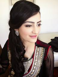 indian pakistani u0026 middle eastern bridal makeup u0026 hair style