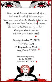 fantastic halloween party invitation wording known awesome article