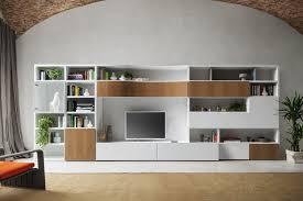 Soggiorni Ad Angolo Moderni by Emejing Parete Attrezzata Per Cucina Photos Ideas U0026 Design 2017