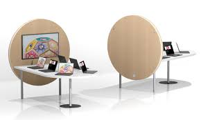 technolink media table demco interiors