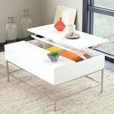 sliding top coffee table best coffee tables wooden coffee tables with sliding top and burner