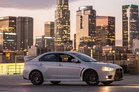 mitsubishi canada price mitsubishi lancer evolution could get successor in six years