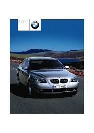 2004 bmw 525i sedan owners manual just give me the damn manual