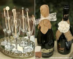 ideas for a shabby chic bridal shower celebrations at home