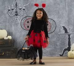 Ladybug Toddler Halloween Costume Ladybug Tutu Costume Pottery Barn Kids