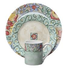 corelle impressions 16 dinnerware set
